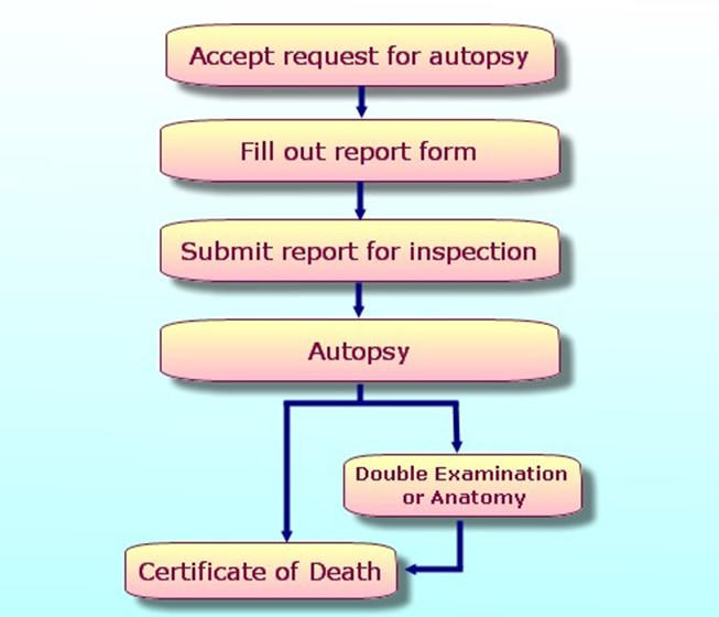 Autopsy Application